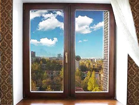 Алюминиевые окна в туле цена