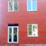 новое офисное здание
