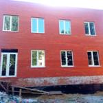 новое офисное здание 2