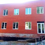 новое офисное здание 3